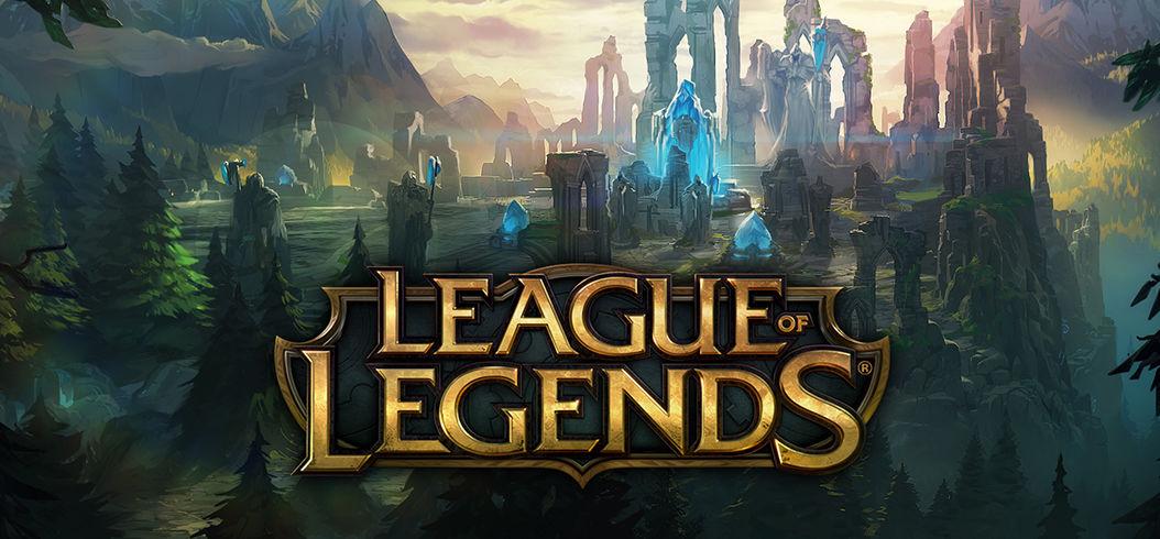 リーグ・オブ・レジェンド LoL(League of Legends)初心者向けルール攻略解説
