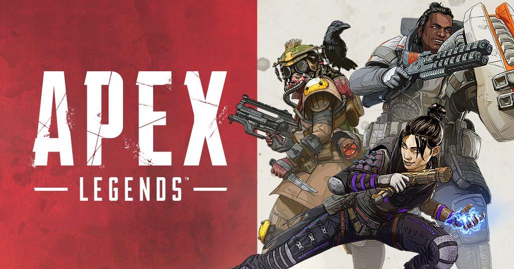 Apex Legends初心者向けルール攻略解説